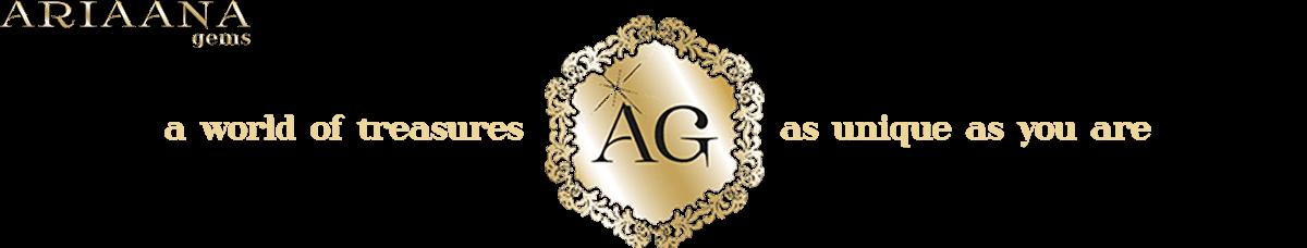Contemporary & handmade designer jewellery | Ariaana Gems