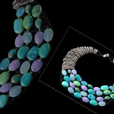 Aegean Beauty Necklace